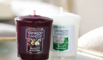 Yankee Candle Votivljus