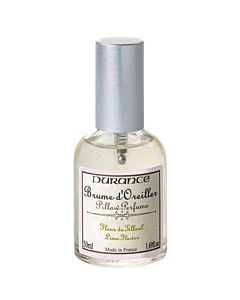 Durance Pillow Perfume Lime Flower/Lindblom 50ml