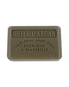 Fransk Marseille Tvål Huile D'argan/Arganolja 125g