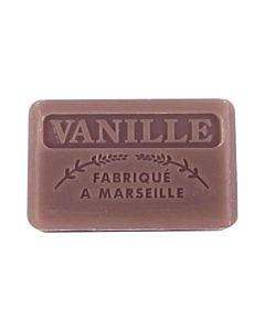 Fransk Marseille Tvål Vanille 125g