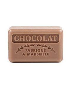 Fransk Marseille Tvål Choklad 125g