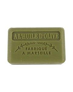 Fransk Marseille Tvål Huile d'olive/Olivolja 125g