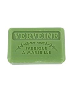 Fransk Marseille Tvål Verbena 125g