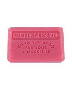Fransk Marseille Tvål Fruit De La Passion/Passionsfrukt 125g