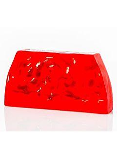 Handgjord Tvål Pomegranate/Granatäpple ca 100g