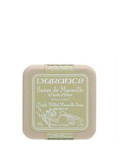 Durance Marseille Tvål Oliv 100g