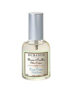 Durance Pillow Perfume Fresh Linen 50 ml