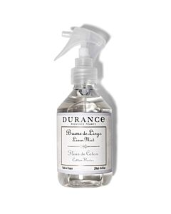 Durance Linen Mist Cotton Flower/Bomullsblomma 250 ml