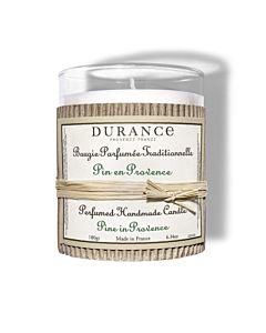 Durance Doftljus Pine In Provence
