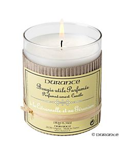 Durance Doftljus Smart Candles Citronella