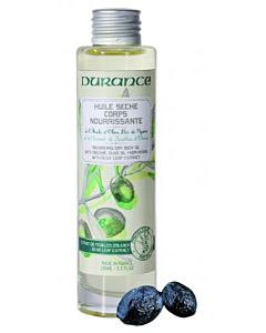 Durance Dry Body Oil Olive 100ml