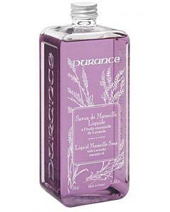 Durance Refill Marseille Soap Lavendel 750ml