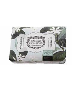 Panier des Sens Soap Jasmine Petal 200g