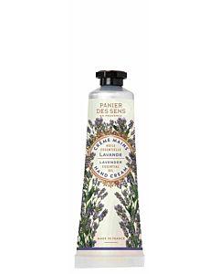 Panier des Sens Mini Handkräm Relaxing Lavendel 30ml