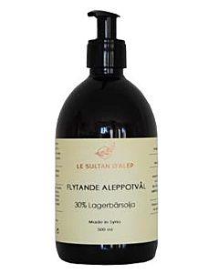 Aleppo Flytande Tvål 500 ml