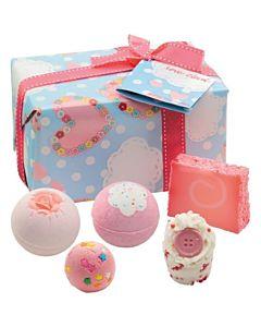 Bomb Cosmetics Presentförpackning Love Cloud