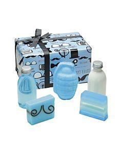 Bomb Cosmetics Presentförpackning Distinguished Gentleman