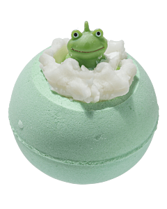 Bomb Cosmetics Badbomb It's Not Easy being Green 160g