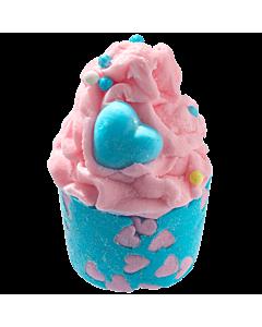 Bomb Cosmetics Minimuffins Candy Heart