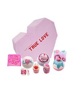 Bomb Cosmetics Present True Love