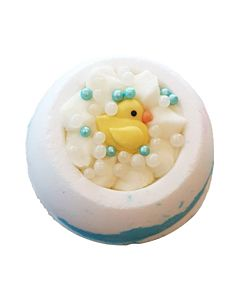 Bomb Cosmetics Badbomb Little Ducky 160g