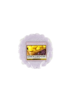 Yankee Candle Lemon Lavender Doftvax