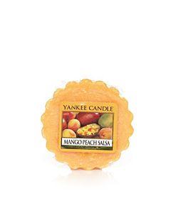 Yankee Candle Mango Peach Salsa Doftvax