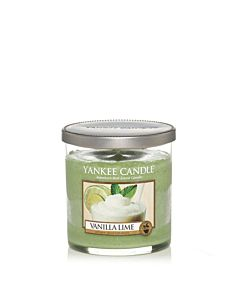 Yankee Candle Vanilla Lime Tumbler 198g