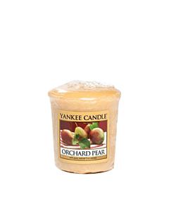 Yankee Candle Orchard Pear Votivljus Sampler
