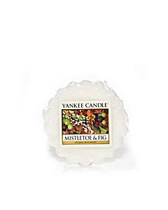 Yankee Candle Mistletoe & Fig Doftvax