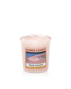 Yankee Candle Pink Sands Votivljus Sampler