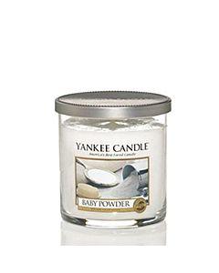 Yankee Candle Baby Powder Tumbler 198g