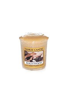 Yankee Candle Beach Wood Votivljus