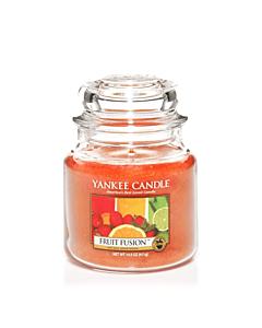 Yankee Candle Fruit Fusion Medium Jar