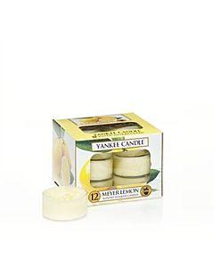 Yankee Candle Sicilian Lemon Tealight