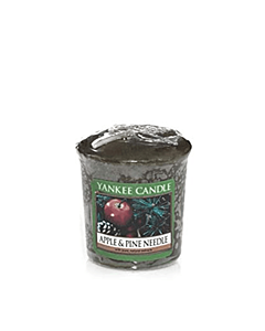 Yankee Candle Votivljus Apple & Pine Needle
