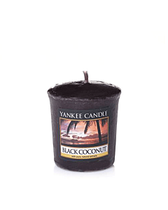 Yankee Candle Black Coconut Votivljus