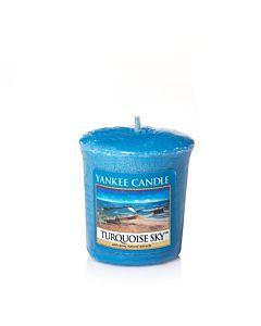 Yankee Candle Turquoise Sky Votivljus
