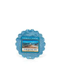 Yankee Candle Turquoise Sky Doftvax