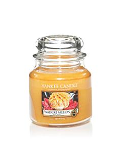 Yankee Candle Waikiki Melon Medium Jar