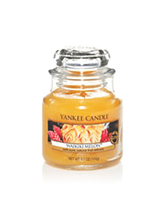 Yankee Candle Waikiki Melon Small Jar