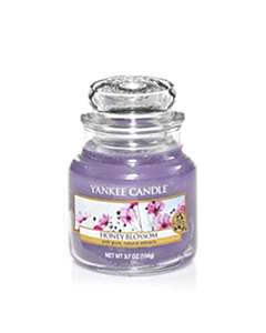 Yankee Candle Honey Blossom Small Jar