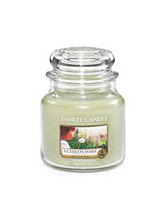 Yankee Candle A Childs Wish Medium Jar