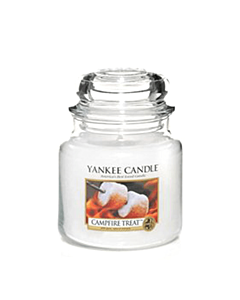 Yankee Candle Fireside Treats Medium Jar