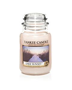 Yankee Candle Lake Sunset Large Jar