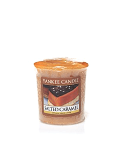 Yankee Candle Salted Caramel Votivljus