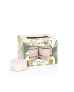 Yankee Candle Champaca Blossom Tealight