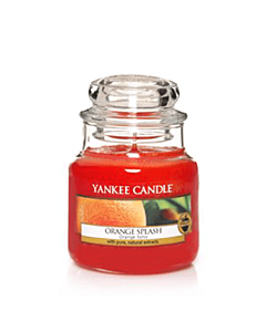 Yankee Candle Orange Splash Small Jar