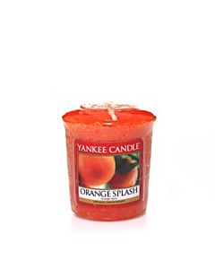 Yankee Candle Orange Splash Votivljus Sampler