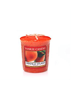 Yankee Candle Orange Splash Votivljus Sampler